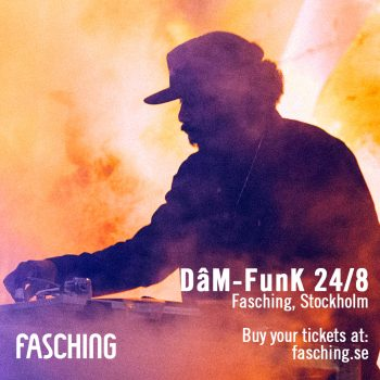 DaM FunK_ 24th_Aug_2019_Fasching