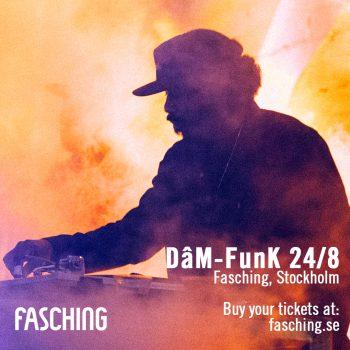 DaM FunK_ 24th_Aug_2019_Fasching